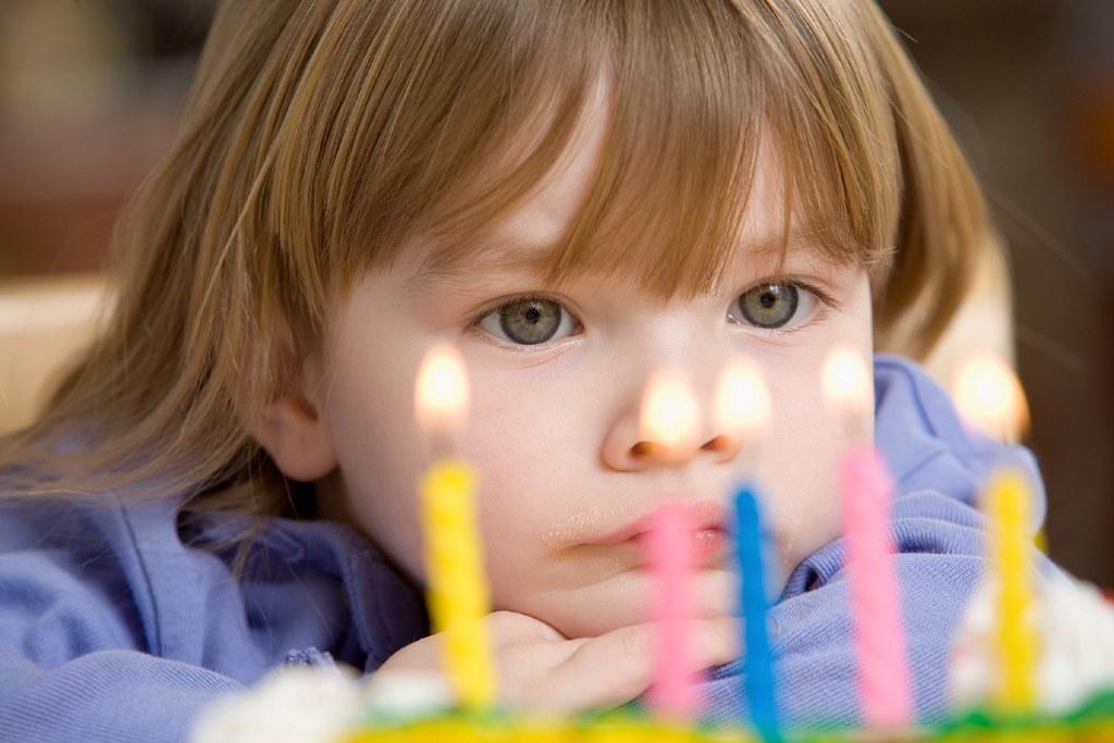 Børnefødselsdag 5 år