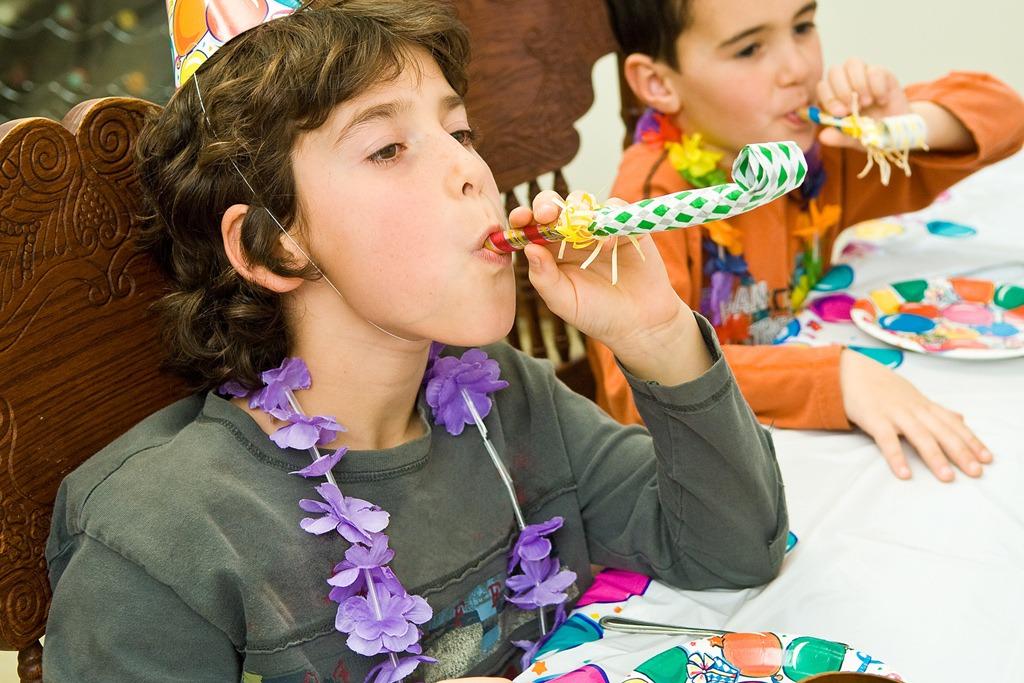 boernefoedselsdag-9-aar | 9 års fødselsdag | skattejagt for børn 9 år