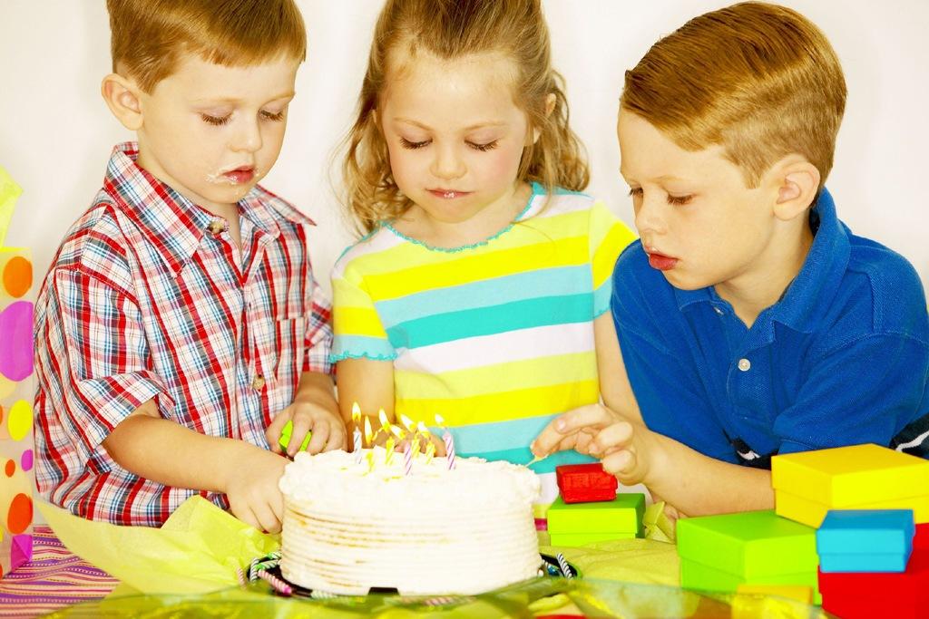 10 tips til børnefødselsdag
