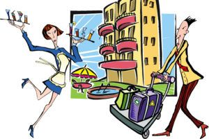hotelmysteriet skattejagt sommer