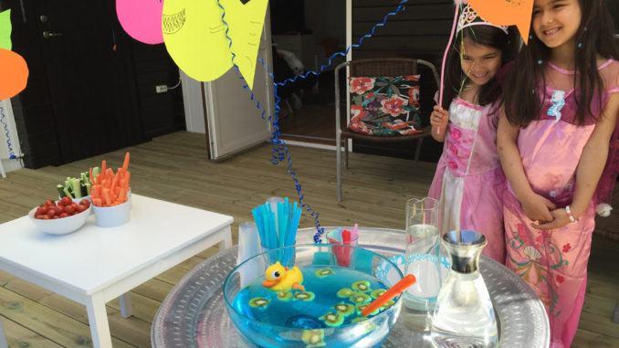 undervandsfødselsdag
