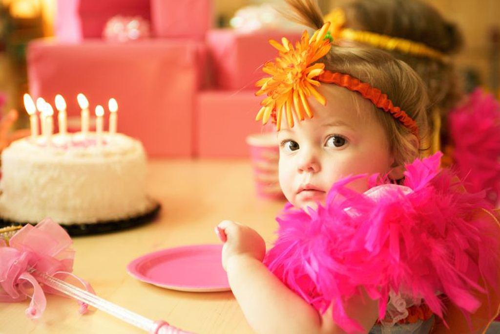 fødselsdagsmad