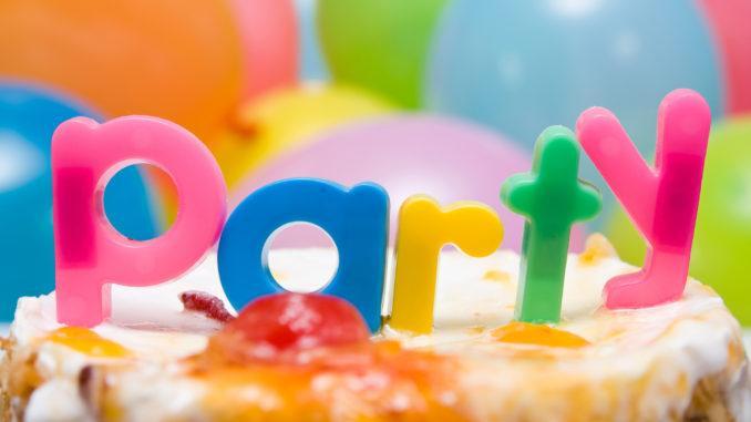børnefødselsdag efter alder