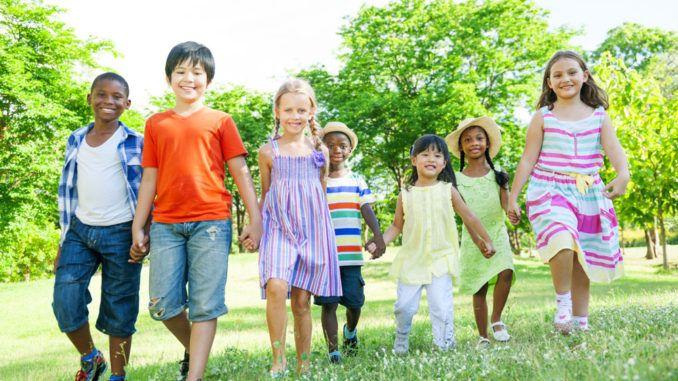 udfordringer til børn
