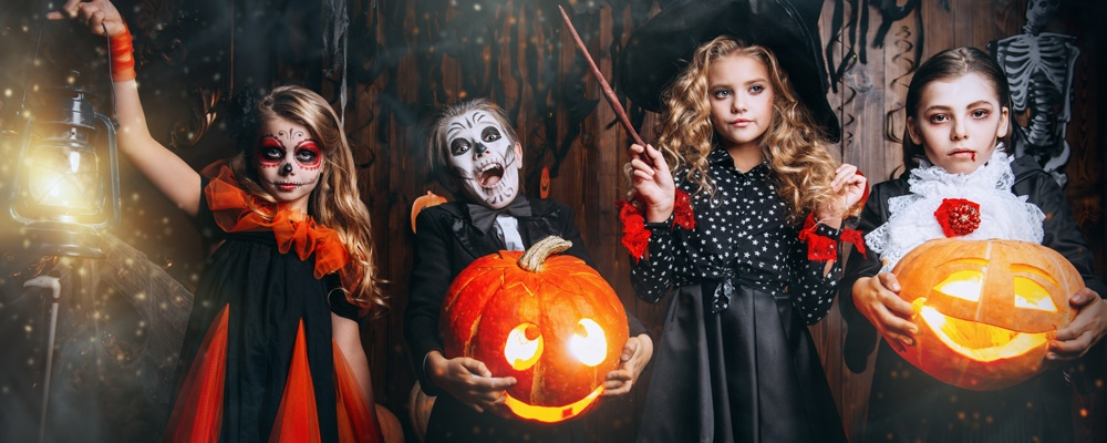 halloweenfest lege