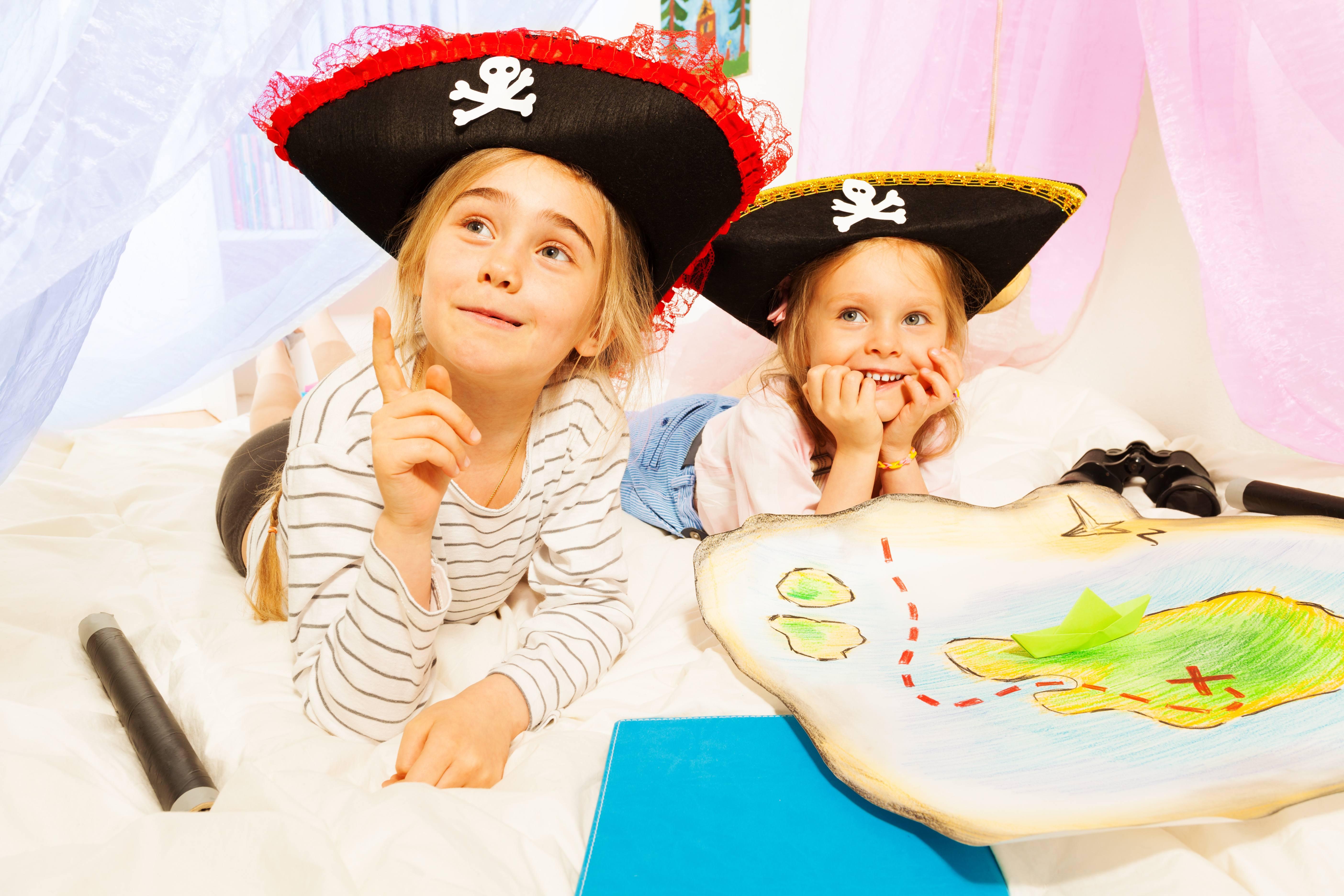 børnefødselsdag temafest