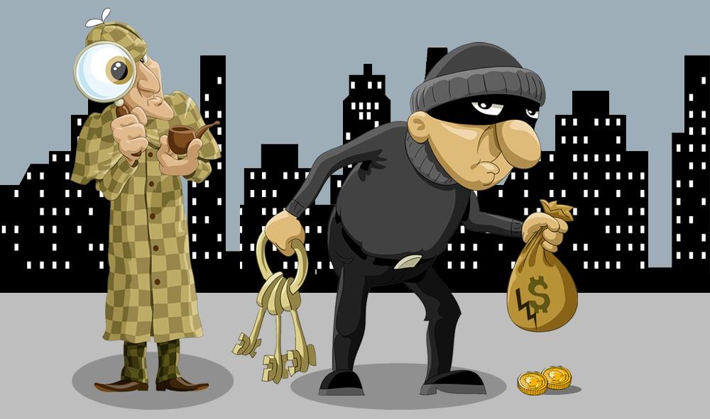 detektivjagten