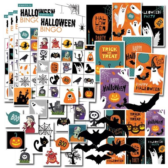 halloweenprint