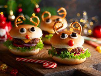 Julefest for børnene!